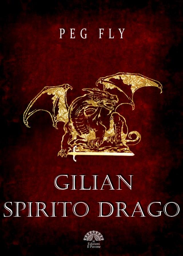 Gilian spirito drago