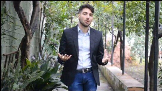 """Book Trailer: """"Il Messaggio Segreto Di Maria Maddalena"""""""