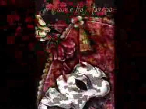 """Book Trailer: """"Il cuore e la maschera"""""""