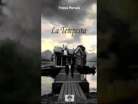 """Book Trailer: """"La Tempesta"""""""