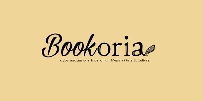 Bookoria, Aura Conte, Iside Onlus arte e cultura Messina,