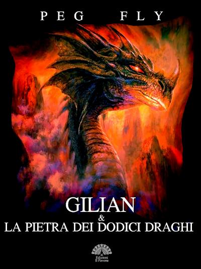 Gilian e la pietra dei dodici draghi