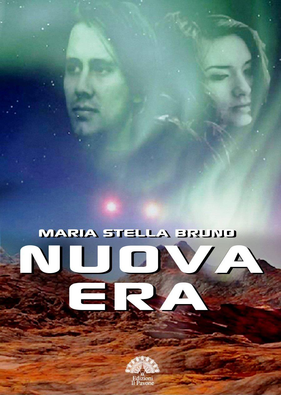 """Uscita dell'ebook """"Nuova Era"""", romanzo di fantascienza di M.S. Bruno"""