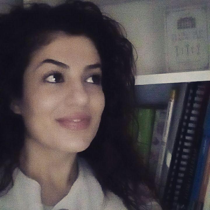 Alma Shahini