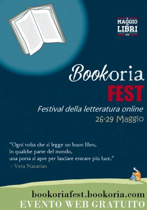 BookoriaFEST: Esempio scheda/presentazione libro