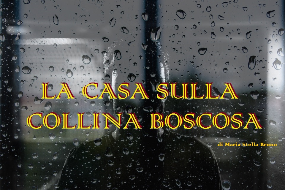 CERCANDO… RACCONTI! – LA CASA SULLA COLLINA BOSCOSA – PARTE 3