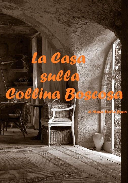 CERCANDO… RACCONTI! – LA CASA SULLA COLLINA BOSCOSA – PARTE 4