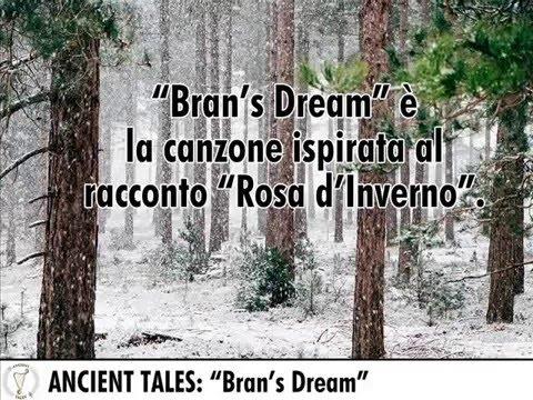 """Book Trailer: """"Tre di Spade"""""""