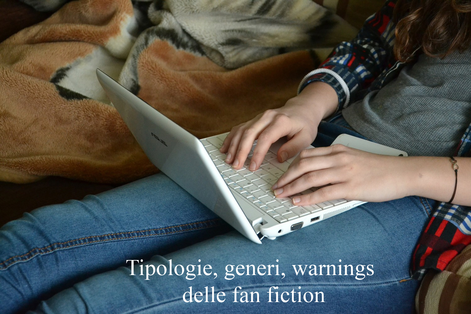 Tipologie, generi, warnings delle fan fiction
