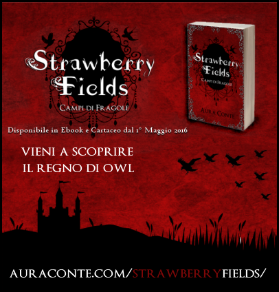 Aura Conte, Strawberry Fields
