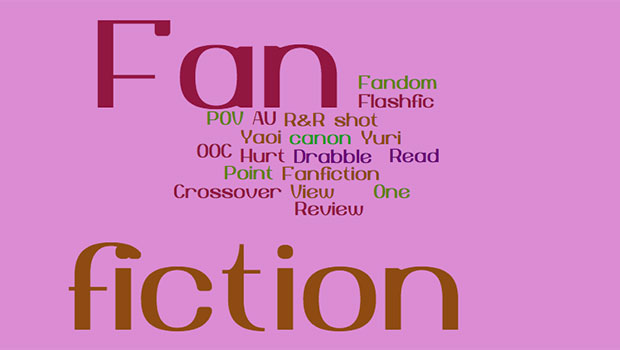 FANFICTION: CREARE UN OC