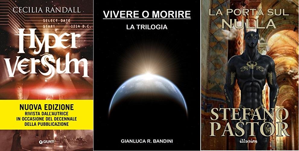 """Fantasie """"reali"""", visitatori dallo spazio e porte sul mistero per le scelte di oggi!"""