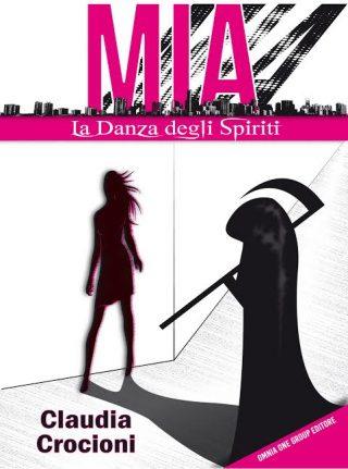Mia - la danza degli spiriti