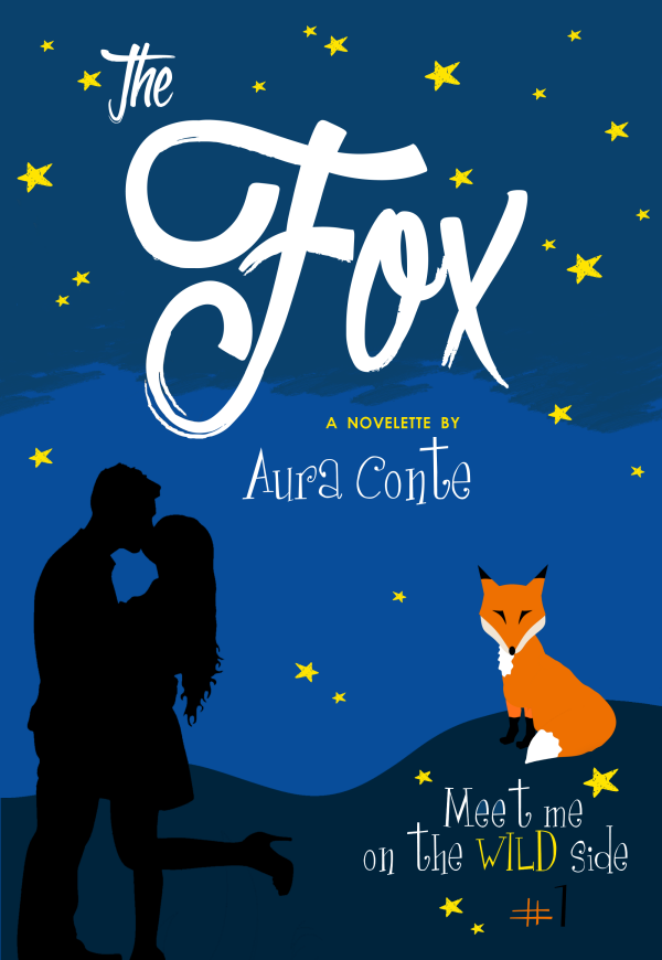 The Fox by Aura Conte