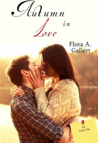 autumn in love - flora a. gallert