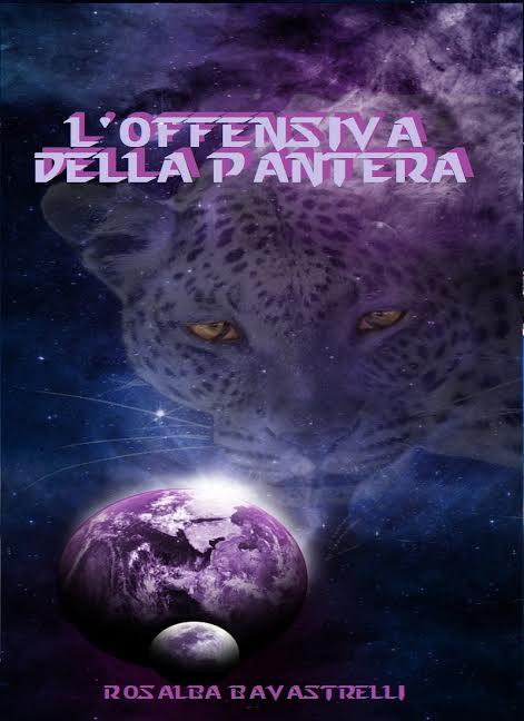 "Weekend notes: ""L'Offensiva della Pantera"" di Rosalba Bavastrelli."
