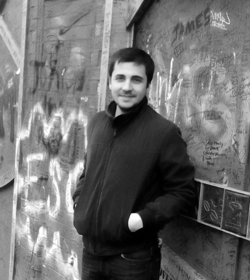 Luca Serra