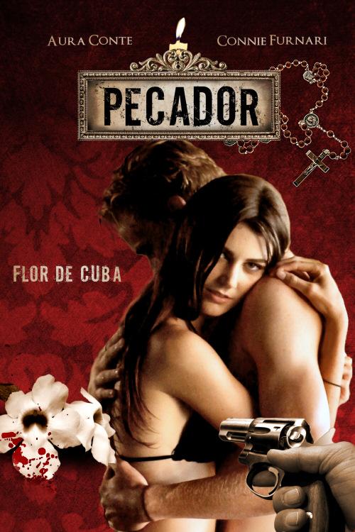 "13 Aprile 2017 – Evento uscita ""Pecador: Flor de Cuba"" di Aura Conte e Connie Furnari"