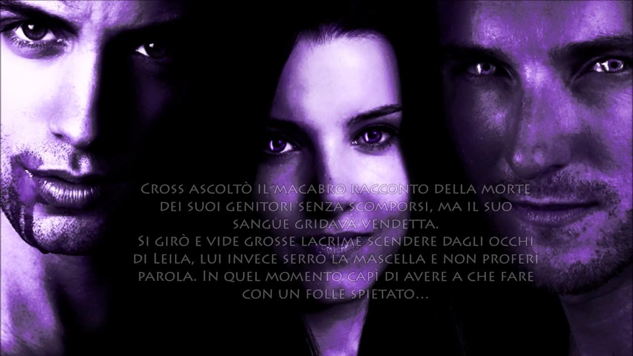 """Book Trailer: """"Lacrima di un vampiro"""""""