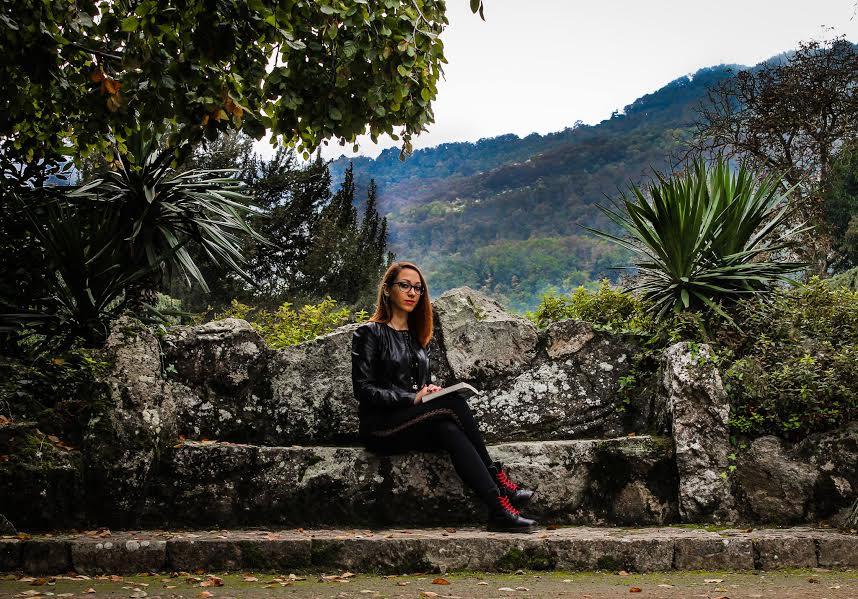 Giornata autore: intervista a… Laura Merlin