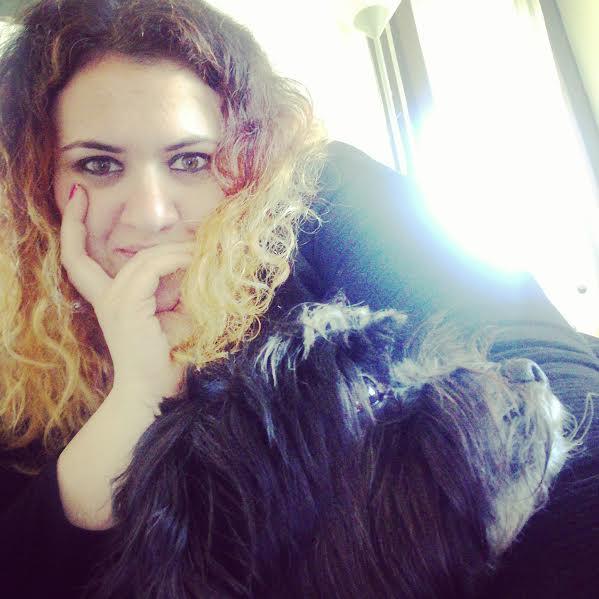 Giornata autore: intervista a… Giulia Benedetti