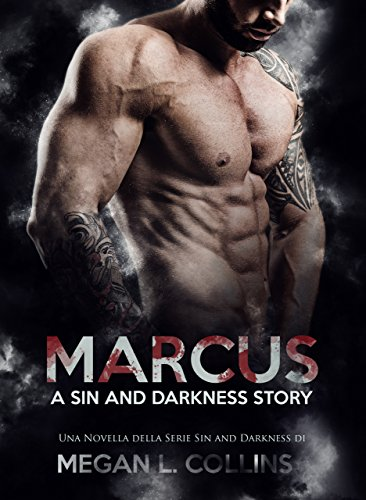 "MARCUS (Serie: ""Sin and Darkness"")"