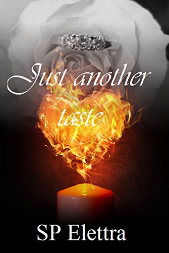 Just another taste (Taste Trilogy)