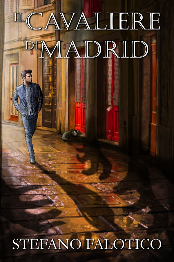 Il cavaliere di Madrid