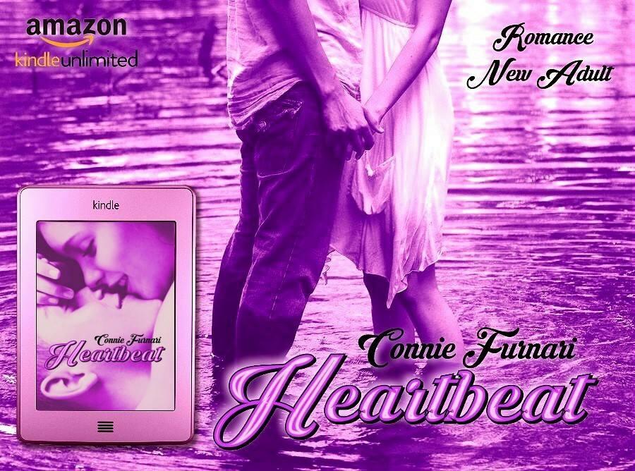 """Presentazione: """"Heartbeat"""" di Connie Furnari (con estratto)"""