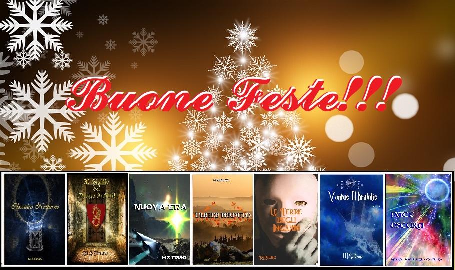 Buone Feste!!! ^_^
