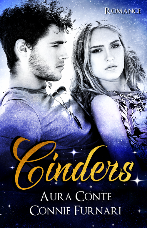 """Libri in uscita: """"Cinders"""" di Aura Conte e Connie Furnari"""