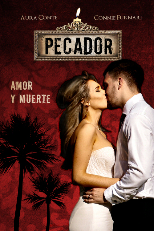 """""""Pecador: Amor y Muerte"""": da oggi in libreria il seguito del bestseller crime romance firmato Aura Conte e Connie Furnari"""