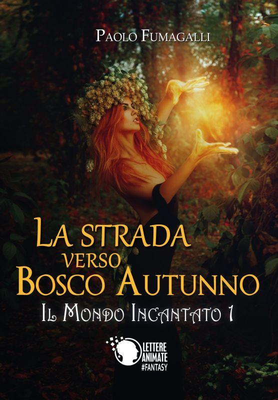 La strada verso Bosco Autunno – Il Mondo Incantato 1