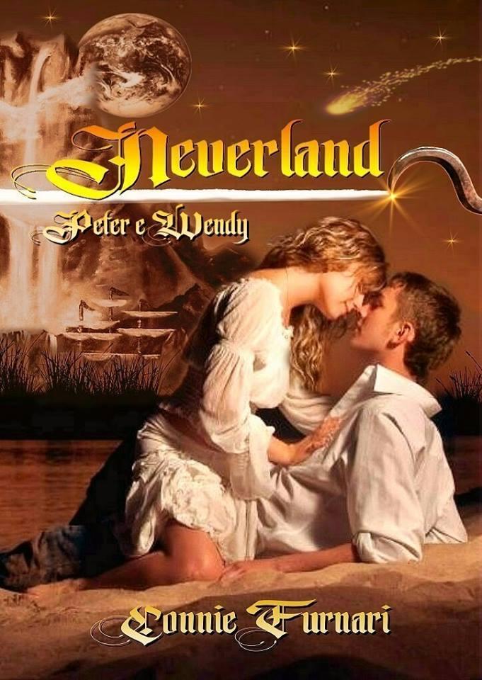 Neverland: dal 18 Maggio disponibile il nuovo romanzo fantasy di Connie Furnari